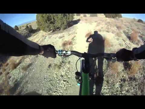 Pueblo Reservoir Xmas Day: Part 1