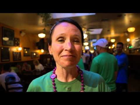 Jack Quinn's runner Kerry Page joins 'Club 200'