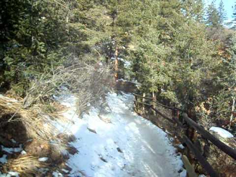 AdAmAn Club makes 89th trip to summit of Pikes Peak