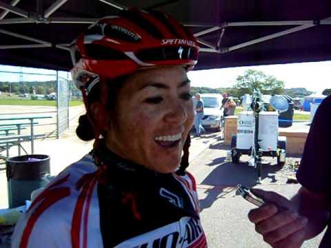 Pua Mata wins USA Cycling 24-Hour Mountain Bike Championship in Colorado Springs