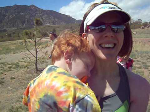 Interview with Connilee Walter, winner of the Cheyenne Mountain Trail Race 50K