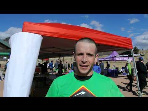 Jonathan Marsh wins XTERRA 24K