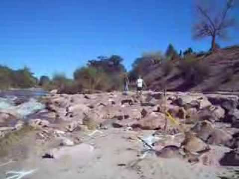 Alex Nichols vs. Monument Creek: Fall Series underway in Colorado Springs