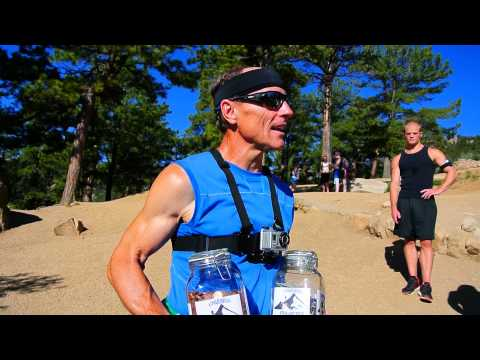 Greg Cummings summits Incline 1,000 times in 250 days