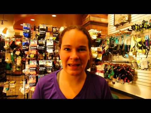 Jessica Beechum talks Achilles Pikes Peak and the Cheyenne Mountain Trail Race