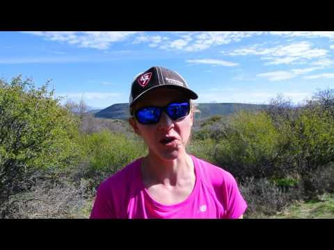 Kim Dobson rewrites Black Canyon Ascent record book - again