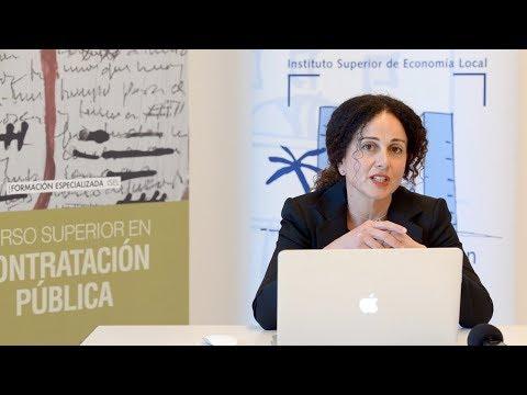 La Plataforma de Contratación del Sector Público. Introducción.