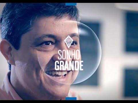 #SonhoGrande | Rodrigo Azevedo - Comunique-se [Empreendedorismo]