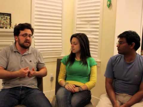 Empreendedorismo e Startup Brasileiros No Vale #06 - Paulo Lerner (Rewinery)