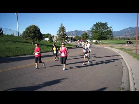 2011 Rocky Mountain State Games 5K