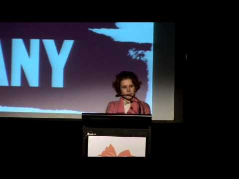 Fiona Wright at Sydney Writers Festival