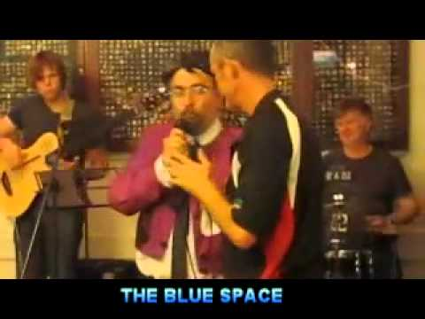 """""""THE BLUE SPACE """""""