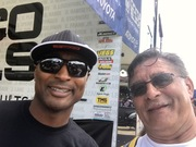 With, Antron Brown, Top Fuel, Dragster, MATCO Tools, 2017, NHRA,