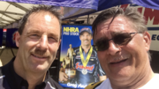 With, Greg Anderson., Pro Stock, Dragster, Summit, 2017, NHRA,