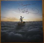 Pink Floyd -Nick Mason - Vinyl- Endless River