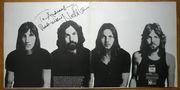 Pink Floyd -Nick Mason - Vinyl - Meddle