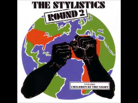 Stylistics - I'm Stone in Love With You