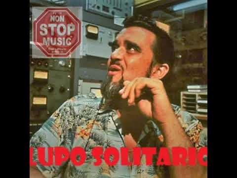 Radio Milano International 16 febbraio 1981 annuncio Lupo Solitario