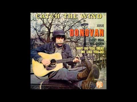 Catch The Wind -Donovan