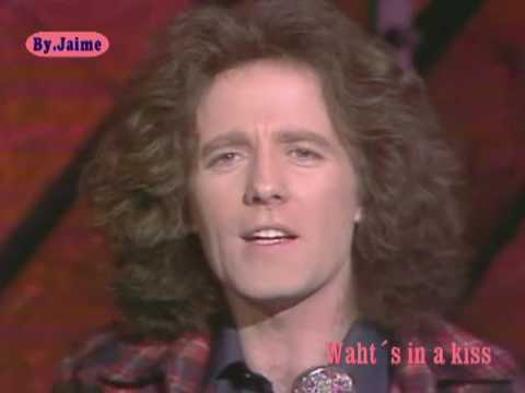 Gilbert O'Sullivan.  What's in a kiss. 1981