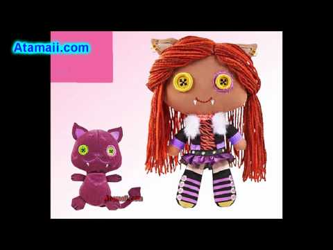 Monster High Toys and Dolls