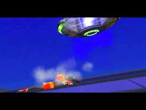 Toralei & Aliens Part 2