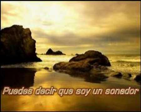 John Lennon - Imagine - Subtitulada en Español