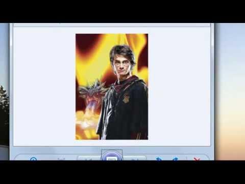 Harry Potter y los atacires de un Mago