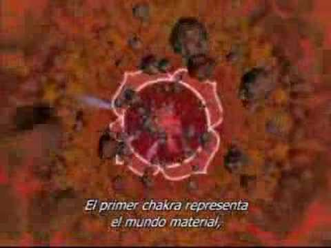 The Illuminated Chakras - Spanish subtitled Part 1 of 3