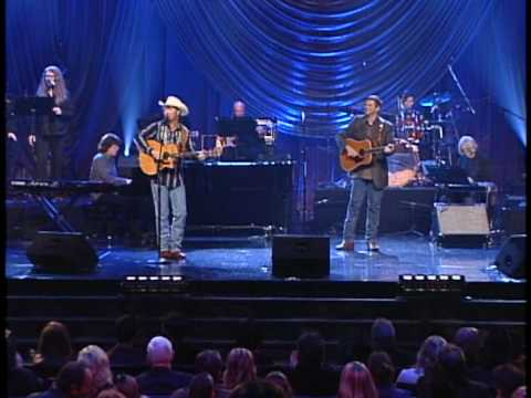 Tommy Brandt & Greg McDougal on 2009 Inspirational Country Music Awards
