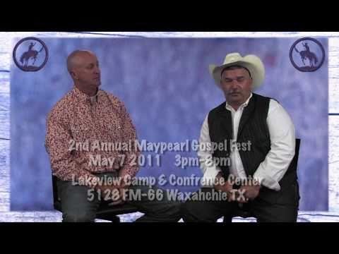 Ranchhouse / Gospel Fest 2011