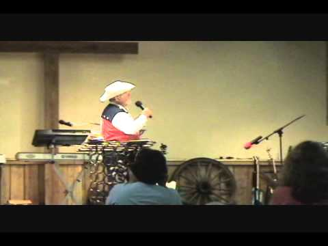National Day of the American Cowboy Event Highlights - Cornerstone Cowboy Church
