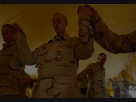 Amazing Love (A Soldiers Prayer)