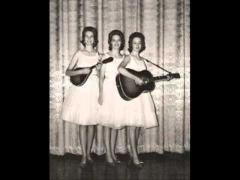 """Wings Of A Dove"" - Reece Sisters CD - Songs Of Faith.wmv"