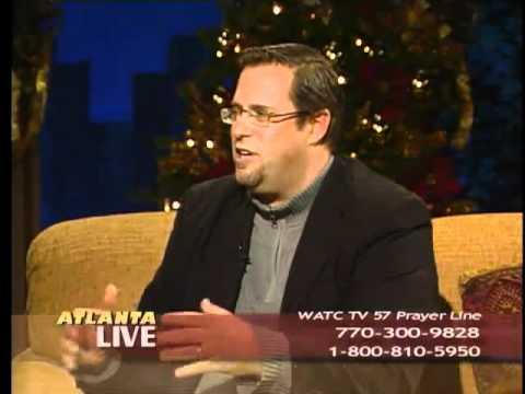 Dr. Larry & Jan Flegle Atlanta Live Interview.mp4