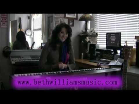 Intro to Website! BethWilliamsMusic.com