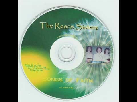 """Let Your Light So Shine"" - Reece Sisters CD - Songs Of Faith.wmv"