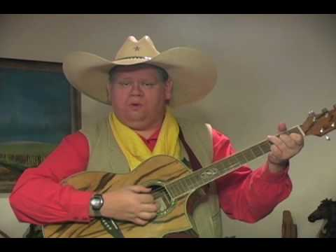 Buck The Big Man Helton  #2 / On Country Church TV