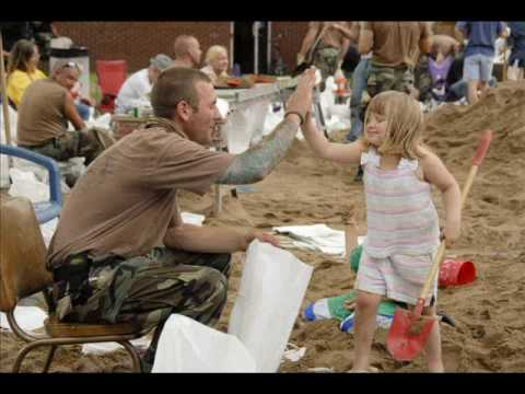 Everyday Heroes Tribute Video ~ Scott Steele.wmv