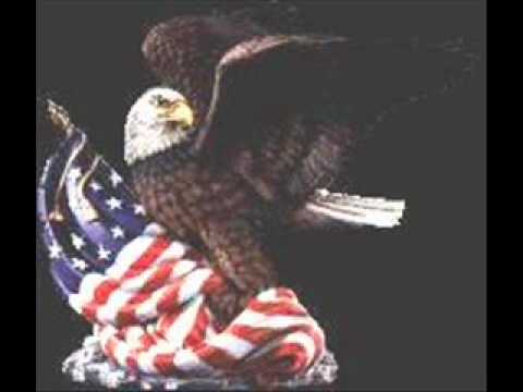 When The Eagle Flies.wmv performed by Evangelist TJ Roberson