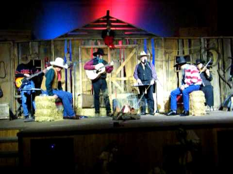 The Angels Cried - Mountain Saddle Band