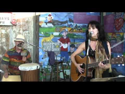Ruby & John LIVE!-Beth Williams & Jeff Ballard