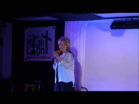 The Night Light-Gail Cogburn & Jan Harbuck