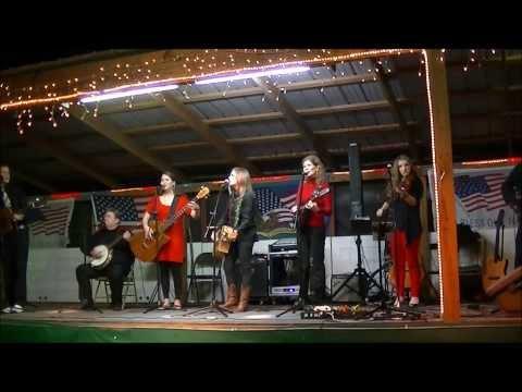 ICCAN Part II Florida Roundup Concert 2014