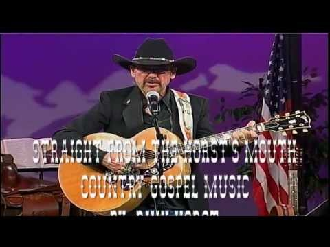 "Country Gospel -By- Riny Horst ""Ghost Riders In The Sky"" The Video"