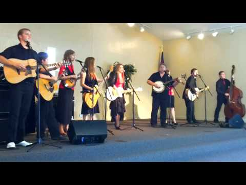 The Weaver Believer Survival Revival - Church In The Wildwood