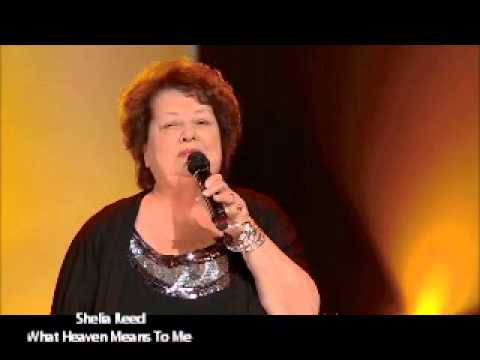 Shelia Reed What Heaven Means To Me TBN