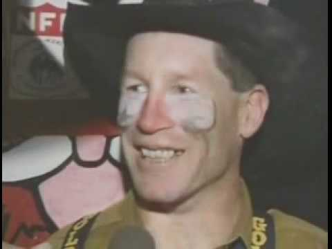 Rob Smets - PRCA Hall of Fame Tribute