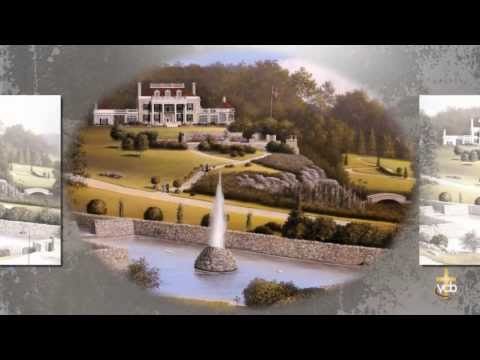 Jerry Lockett - Mansion Over The Hilltop.