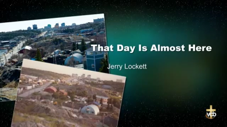 Jerry Lockett - That Day Is Almost Here.